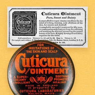 1900s Leading the way in skin health